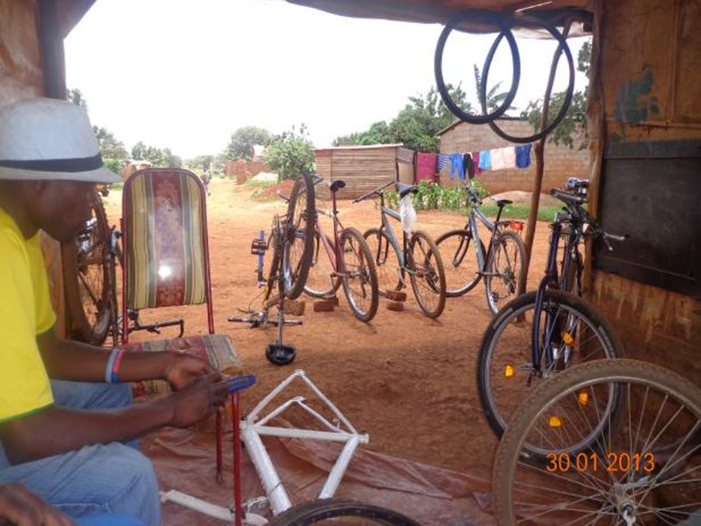 Bicycle repair shopv2